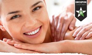 ESPA CLINIC: Pakiet spa z masażem ciała, twarzy i więcej od 129 zł w Espa Clinic