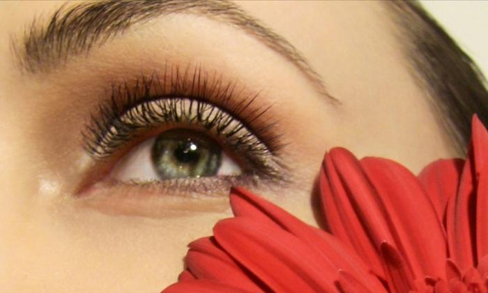 Reddaisyspa - Addison: Full Set of Eyelash Extensions at Reddaisyspa (50% Off)