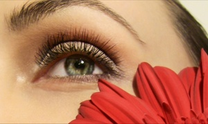 Reddaisyspa: Full Set of Mink Individual Eyelash Extensions at Reddaisyspa (64% Off)