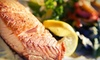 Up to 56% Off Bistro Dinner at East of Eighth