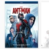 Ant-Man on Blu-ray or DVD (Pre-Order)
