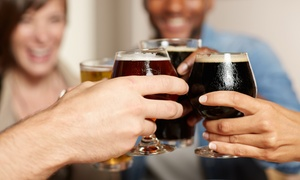 4th Annual Charlotte Beer Festival: 4th Annual Charlotte Beer Festival on Saturday, May 21, at 12 p.m.