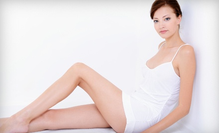 3 Laser Hair-Removal Treatments For a Small Area (a $300 value) - Cosmetic Medicine Associates of Ottawa in Ottawa