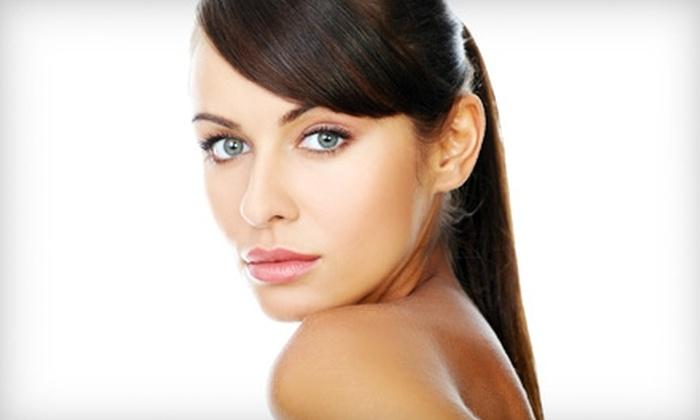 Soleil Tanning and Skincare - Albuquerque: $25 for Microdermabrasion at Soleil Tanning and Skincare ($50 Value)