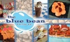 Blue Bean Coffee - South Oklahoma City: $10 for $20 Worth of Coffee and More at Blue Bean Coffee Company