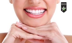 Baglietto Giovanni Battista: Fino a 4 impianti dentali in titanio con abutment e corona in ceramica