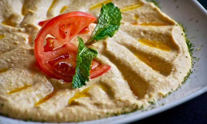 Istanblue Fine Turkish Food Bar & Lounge - Buckhead Village: $15 Worth of Turkish Cuisine