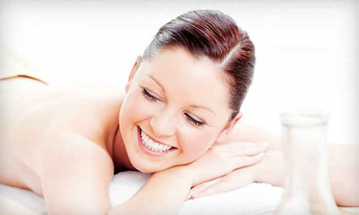 Jimmy Joseph Lux Spa - Glendale: $59 for a Mother's Day Spa Package with One-Year Membership at Jimmy Joseph Lux Spa (Up to $199 Value)
