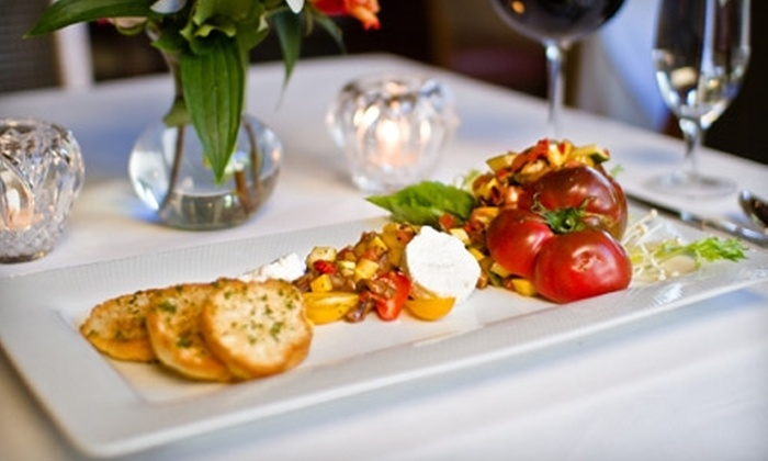 Palm Court Restaurant at the Scottsdale Resort & Conference Center - McCormick Ranch: $30 for $60 Worth of Elegant Southwestern Fare and Drinks at Palm Court Restaurant at the Scottsdale Resort & Conference Center