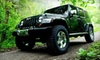 Legendary Excursions - Tremont: $99 for Half-Day Intro to 4x4 Off-Roading from Legendary Excursions ($199 Value)
