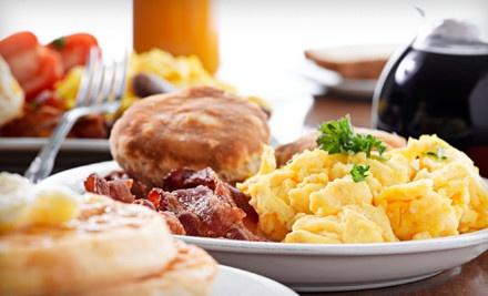 $20 Groupon for Breakfast - Christine's Family Restaurant in Eagleville