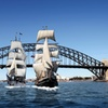 Tall Ship Cruise + Meal Package