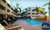 51% Off Best Western Stay and Parking