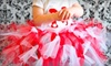 Tied To Perfection: $10 for $20 Worth of Children's Tutus, Bows, and Accessories from Tied to Perfection's Online Boutique