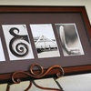 54% Off Personalized Alphabet Photography