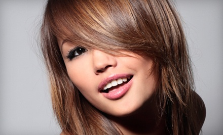 Salon Christopher thanks you for your loyalty - Salon Christopher in Sewell
