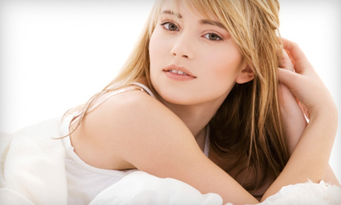 TQ Spa - FlatIron District: $40 Toward Skin, Nail, and Body Treatments