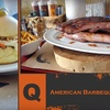 57% Off at Q American Barbeque