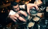 School of Mix - Fairview: $39 for Two-Hour Bartending Workshop at School of Mix ($100 Value)