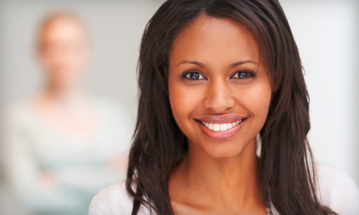 Kwong Dental Care - Riverside Heights: $49 for a Dental Package with Exam, X-rays, and Cleaning at Kwong Dental Care ($265 Value)