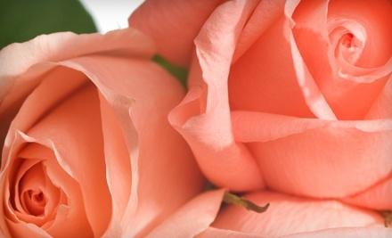 $40 Groupon to Devault's Floral & Gift Shop - Devault's Floral & Gift Shop in Lubbock