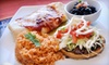 Sergio's Cantina - Geneva: Mexican Feast for Two, Four, or Six at Sergio's Cantina in Geneva (Up to 58% Off)