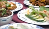Jasmine Asian Cuisine - Englewood: $10 for $20 Worth of Asian-Inspired Dinner Fare and Drinks at Jasmine Asian Cuisine in Englewood