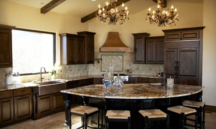 Junior League of Colorado Springs' Kitchens with Altitude tour - Multiple Locations: 57% Off Self-Guided Tour for One or Two to Junior League of Colorado Springs' Kitchens with Altitude