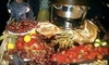Allen's Bistro - South Mountain: $10 for $20 Worth of Eclectic Cuisine at Allen's Bistro
