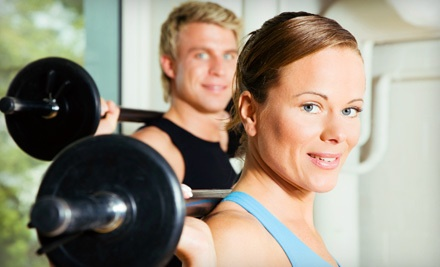 Five 1-Hour Personal Training Sessions and Gym Access on Training Days (a $500 value) - Funakoshi Fitness in Manteca