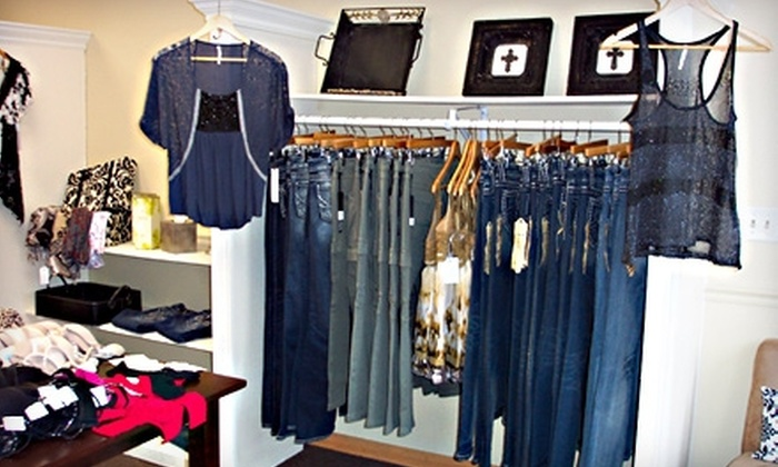 2 Lovely Boutique - Webster: $15 for $30 Worth of Apparel and Accessories at 2 Lovely Boutique