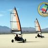 55% Off Land Sailing
