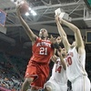 NC State – Half Off Basketball Tickets