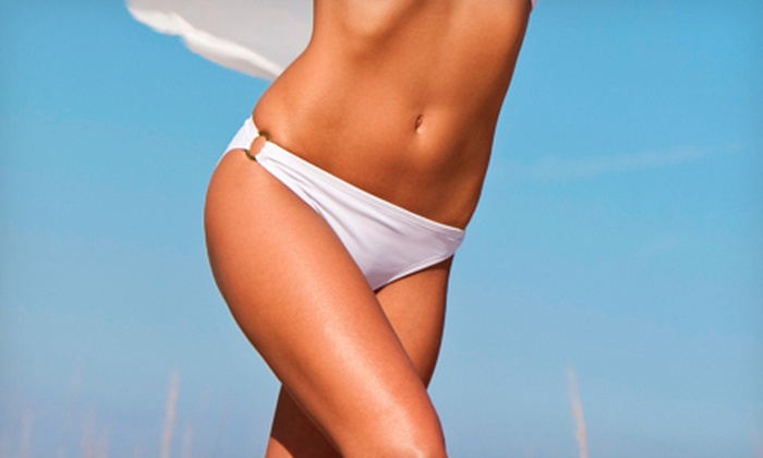 Dakota M Salon & Spa - Northeast Virginia Beach: One, Three, or One Year's Worth of Brazilian Bikini Waxes at Dakota M Salon & Spa in Virginia Beach (Up to 62% Off)