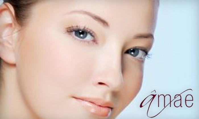 Âmae Plastic Surgery Center - Bloomfield Hills: $139 for One Area of Botox and One Microdermabrasion with Peel at Âmae Plastic Surgery Center in Bloomfield Hills ($300 Value)