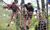 MudManX - Cousins Paintball: Five Spectator Passes or One Runner Registration to MudManX (Up to 53% Off)