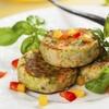 3-Gänge-Menü vegetarisch / vegan