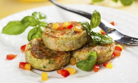 Vegetarische Restaurants