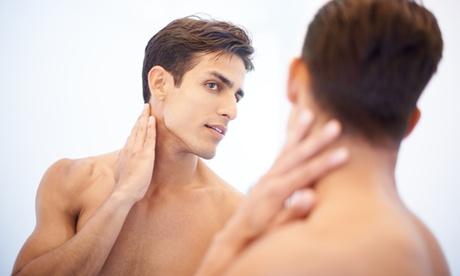 2, 4 o 6 sesiones de tratamiento capilar con láser regenerador y masaje desde 39,95€ en SG Centros Capilares