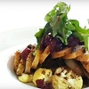 Half Off Pacific-Northwestern Cuisine at Lava Room Dining and Lounge