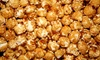 Luv Toffee - Livonia: Popcorn and Treats at Luv Toffee (40% Off). Two Options Available.
