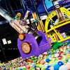 Up to 52% Off Indoor Amusement Park Outing