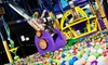 Fun City - Littleton: All-Day Visit with Bowling for Two or Four or Birthday-Party Package for Up to 10 at Fun City (Up to 52% Off)