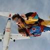 Waardebon parachutespringen