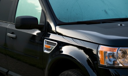 3M Window Tinting for Any Two Doors or Full Car with Lifetime Warranty at Dallas Pro Audio & Tint (Up to 69% Off)