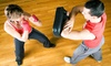 Tosetti Institute of MMA & Fitness - North Fair Oaks: One Month of Group Classes or 10 or 20 Drop-In Classes at  Tosetti Institute of MMA & Fitness (Up to 81% Off)