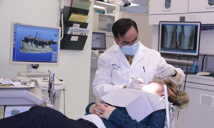 $59 for $390 Worth of Full Dental Exam at Advanced Dental Care, PLLC