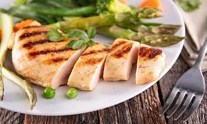 Catering Dietetyczny Szczupłe Pudełko: Catering dietetyczny z dostawą i konsultacją: 5 dni od 179,99 zł z firmą Catering Dietetyczny Szczupłe Pudełko