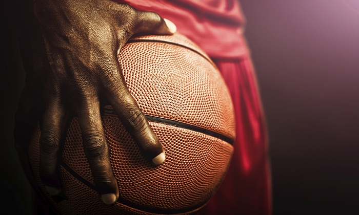 Future Stars - Trivium Preparatory Academy: $99 for a Six-Week Basketball Academy at Future Stars ($199 Value)