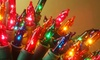 62% Off Holiday-Light Installation